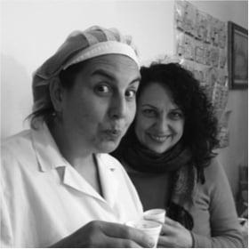 Francesca e Lorena